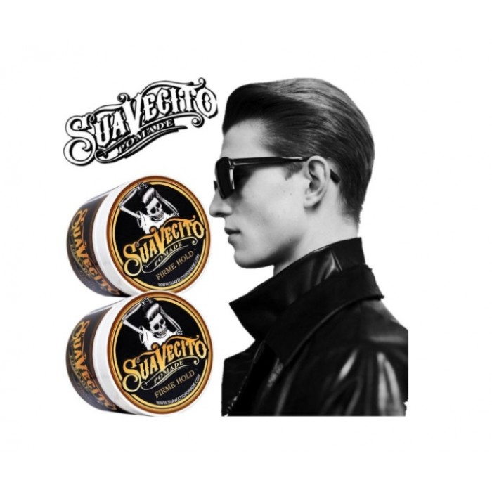 Sinma SUAVECITO Pomade Firme Hold (113g)