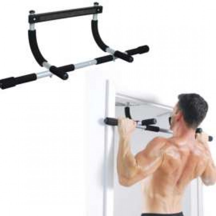 Nava upper body work out tool home gym iron gym door gym abs