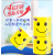 (Set with 18 packs) Original Wood Pulp Toilet Rolls (Smiling Face)